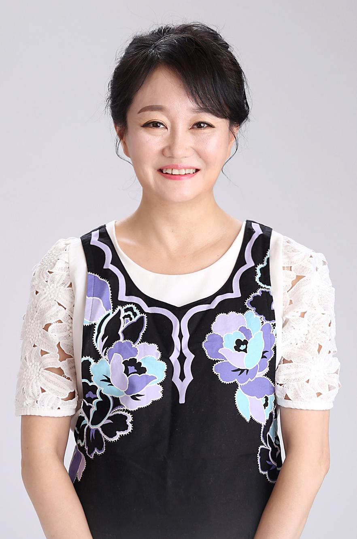 韓国料理研究家 本田朋美