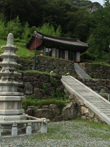 白羊寺(ペギャンサ)