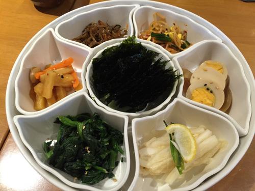 スランジェ新大久保店 韓国伝統茶ワークショップ