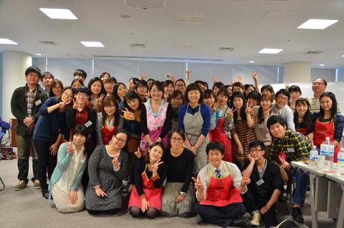 韓国文化院 JETプログラム