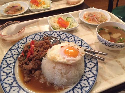 タイ料理 チャオタイ