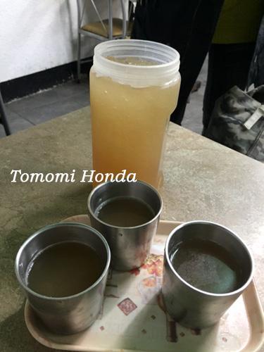 清涼里(チョンリャンリ)ハルモニ冷麺