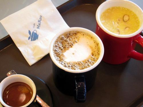 ソウル カフェ