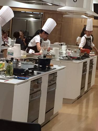 大阪文化院主催韓国料理コンテスト・グローバル「韓国の味」