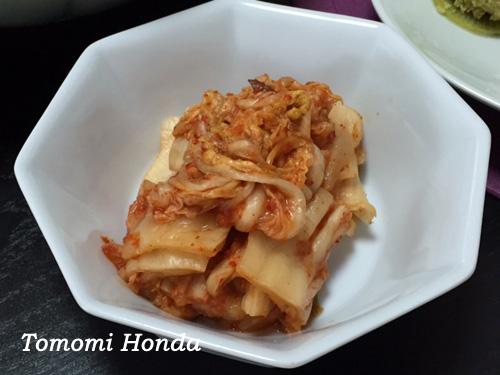 韓国伝統菓子コース