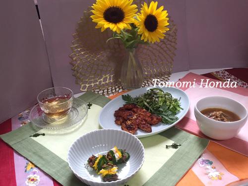 第4期韓国料理ディプロマコース