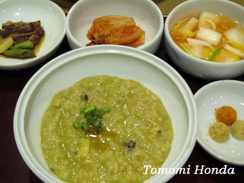 ナスラックキッチン 韓国で楽しむ、お1人様ごはん