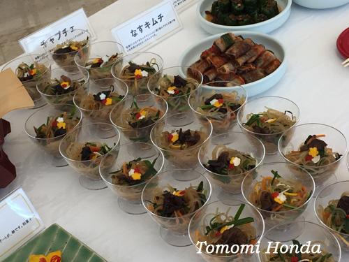 韓国大使館 韓日キムジャン文化体験